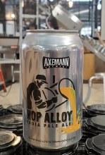 Axemann Hop Alloy IPA 12oz Can