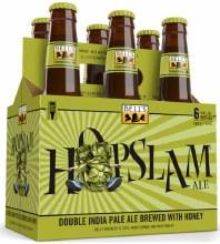 Bells Hopslam Double IPA with Honey 6pk 12oz Bottles