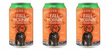 Anderson Valley Fall Hornin Pumpkin Ale 6pk 12oz Cans