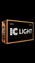 Iron City Light 15pk 12oz Cans