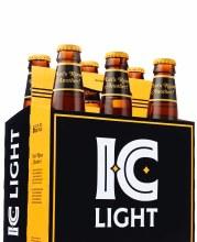 Iron City Light 6pk 12oz Bottles