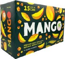 Iron City Light Mango 15pk 12oz Cans