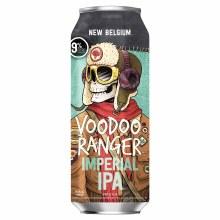 New Belgium Voodoo Ranger Imperial IPA 19.2oz Can