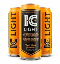 Iron City Light 6pk 16oz Cans