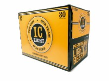 Iron City Light 30pk Cans