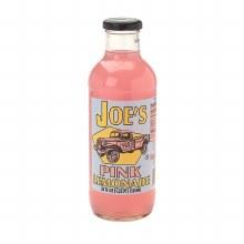 Joe Pink Lemonade 20oz Bottle