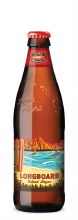 Kona Longboard Island Lager 12oz Bottle