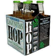 Lagunitas Hop Non Alcoholic IPA 4pk 12oz Bottles