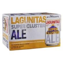 Lagunitas Super Cluster 6pk 12oz Cans