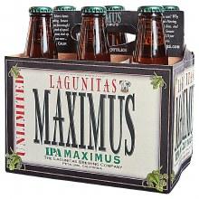 Lagunitas Maximus 6pk 12oz Bottles