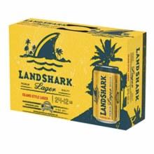 Landshark Lager 24pk 12oz Cans