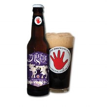 Left Hand Milk Stout Nitro 12pk 12oz Bottles