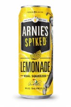 Arnold Palmer Spiked Lemonade 24oz Can