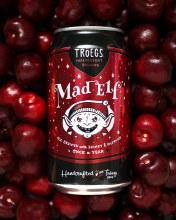 Troegs Mad Elf 12pk 12oz Cans