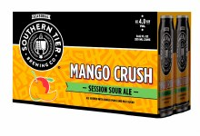 Southern Tier Mango Crush Session Sour Ale 12pk 12oz Cans