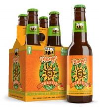 Bells Mango Oberon Ale 24pk 12oz Bottles