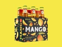Iron City Light Mango 6pk 12oz Bottles