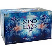 Firestone Walker Mind Haze IPA 6pk 12oz Cans