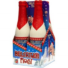 Delirium Noel 4pk 11.2oz Bottles