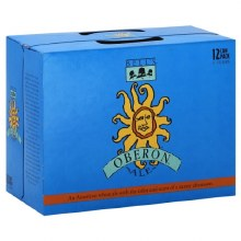 Bell's Oberon American Wheat Ale 12pk 12oz Cans