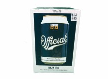 Bell's Official Hazy IPA 6pk 12oz Cans
