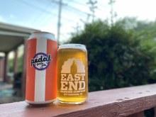 East End Pedal Pale Ale 4pk 16oz Cans