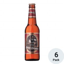 Penn Pilsner 6pk 12oz Bottles