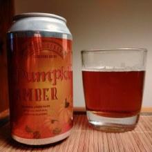 Straub Pumpkin Amber 12oz Can