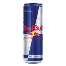 Red Bull Energy Drink 16oz Can