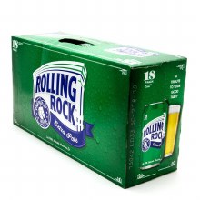 Rolling Rock 18pk 12oz Cans