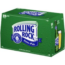 Rolling Rock 18pk 12oz Bottles
