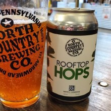 North Country Rooftop Hops IPA 6pk 12oz Cans