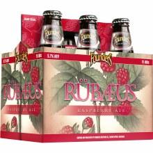 Founders Rubaeus Raspberry Ale 6pk 12oz Bottles