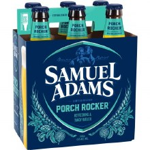 Sam Adams Porch Rocker 6pk 12oz Bottles