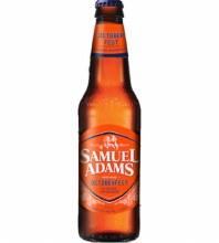 Sam Adams Octoberfest Lager 12oz Bottle