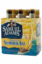 Sam Adams Cold Snap White Ale Limited Release 6pk 12oz Bottles