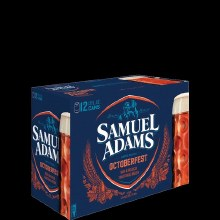 Sam Adams Octoberfest Lager 12pk 12oz Cans