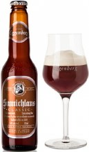 Samichlaus Classic The World's Most Extraordinary Beverage 4pk 11.2oz Bottles
