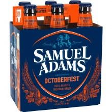 Sam Adams Octoberfest 6pk 12oz Bottles