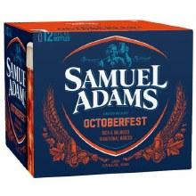 Sam Adams Oktoberfest 12pk 12oz Bottles