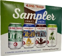 Long Trail Craft Pack Variety 12pk 12oz Cans