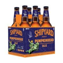 Shipyard Pumpkinhead 6pk 12oz Bottles