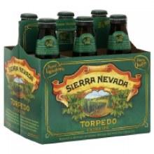 Sierra Nevada Torpedo 6pk 12oz Bottles
