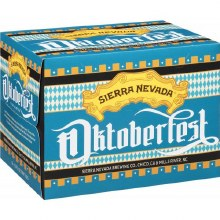 Sierra Nevada Oktoberfest 12pk 12oz Bottles