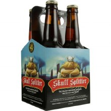 Skull Splitter 4pk 11.2oz Bottles