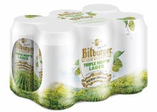 Bitburger Triple Hop 6pk 12oz Cans