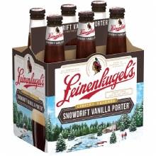 Leinenkugel's Snowdrift Vanilla Porter 6pk 12oz Bottles