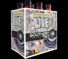 Southern Tier Live 6pk 12oz Bottles