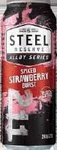 Strawberry 16oz Slushie