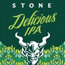 Stone Delicious IPA 6pk 12oz Cans